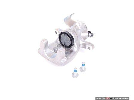 ES#240666 - 34216785611 - Caliper Housing - Rear Left - Attaches to the brake carrier - Genuine MINI - MINI