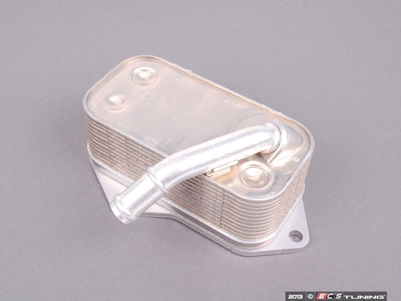 Bmw Recommended Oil >> Genuine BMW - 11427525333 - Oil Cooler (11-42-7-525-333)
