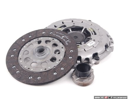 ES#41163 - 21217528211 - Remanufactured Clutch Kit - Factory direct replacement. 240mm - Genuine BMW - BMW