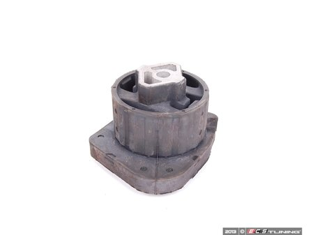 ES#41810 - 22316771743 - Transmission Mount - Priced Each - Mounted at the rear of transmission on crossmember - Genuine BMW - BMW