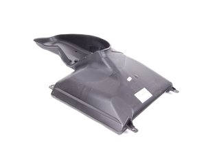 ES#1475473 - 98757532202 - Radiator Air Duct - Right - Routes fresh air from the bumper inlet directly to the side radiator - Genuine Porsche - Porsche