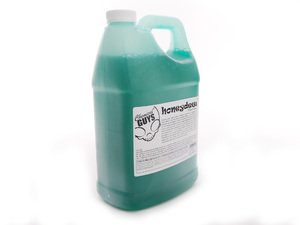 ES#2619263 - CWS110 - Honeydew Snow Foam Cleanser - 1 Gallon - Remove dirt and grime without ruining your wax - Chemical Guys - Audi BMW Volkswagen Mercedes Benz MINI Porsche