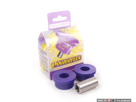 ES#2650131 - PFF5-206 - Performance Polyurethane Engine Support Bushing - Small - Stiffer bushings will allow smoother movement - Powerflex - MINI