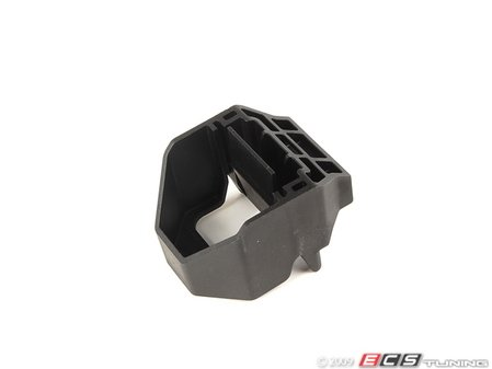 ES#38224 - 17117807184 - Radiator Mount - priced each - Secures the bottom of the radiator - Genuine BMW - BMW