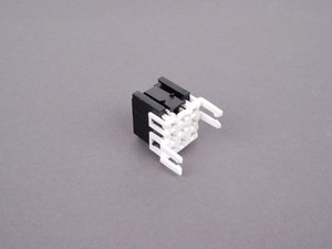 ES#164820 - 61131389113 - Fuse Holder - Used to house the various fuses of your vehicles electrical system - Genuine BMW - BMW