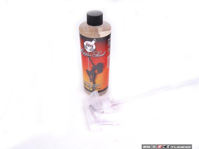 Chemical guys air06916 stripper scent premium air for Mercedes benz air freshener