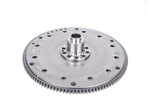 ES#280655 - 06E105323M - Driving Disc - Located between the flywheel and the crankshaft - Also known as the 'Flex Plate' - Toothed wheel for the starter - Genuine Volkswagen Audi - Audi