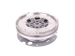 ES#1304331 - 0B4105266G - Flywheel - Does not include hardware - Genuine Volkswagen Audi - Audi