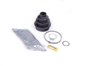 ES#2678274 - 33211229376 - CV Boot Kit - Priced Each - Fits left and right - GKN Drivetech - BMW