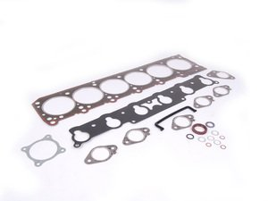 ES#2678123 - 1030105420 - Head Gasket Set - Includes intake and exhaust manifold gaskets - Victor Reinz - Mercedes Benz