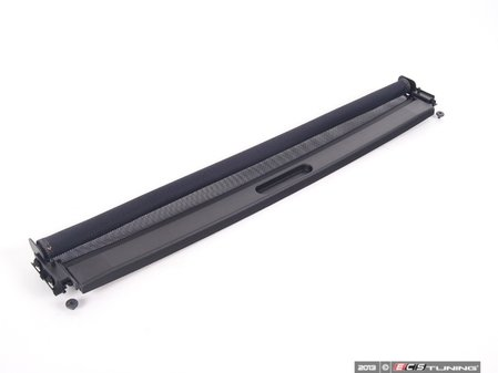 ES#156662 - 54102755849 - Sunroof Roller Blind - Rear - Covers the panoramic roof glass and shades the interior - Genuine MINI - MINI