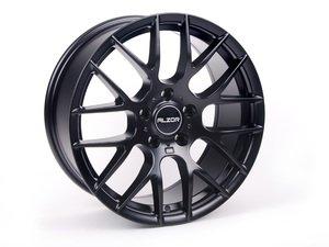 "ES#2623023 - 030-6 - 18"" Style 030 (18x9, ET35, 5x120, 72.6CB) Matte Black - Alzor - BMW"