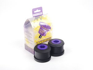 ES#2651662 - PFF5-4601M3x2 - Performance Polyurethane Control Arm Bushing Set - Improves handling and control - upgrade to a more engaging driving experience - Powerflex - BMW