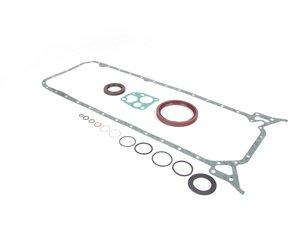 ES#2678134 - 1030104508 - Crankcase Gasket Set - Put an end to annoying oil leaks - Victor Reinz - Mercedes Benz