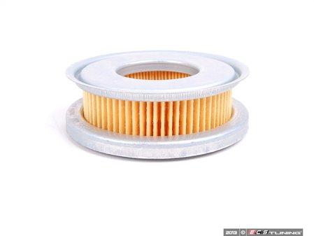 ES#1604131 - 0004662104 - Power Steering Filter - Located in the power steering reservoir  - Genuine Mercedes Benz - Mercedes Benz
