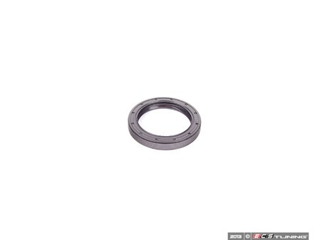 ES#2623081 - 02D409399 - Axle Flange Seal - Priced Each - Fits the left and right side - Corteco - Audi