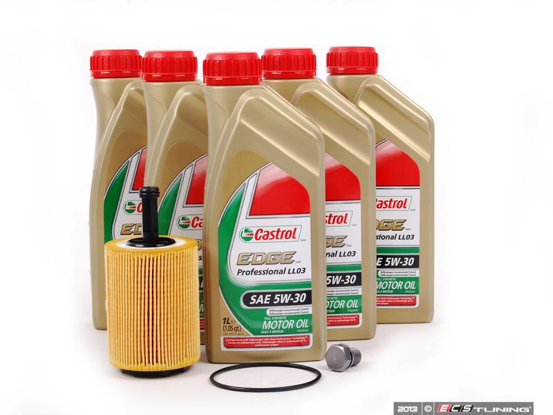 volkswagen jetta tdi engine oil