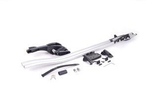 ES#2644172 - 82722326515 - Racing Bike Rack - For the roof rack base bar system - Genuine MINI - MINI