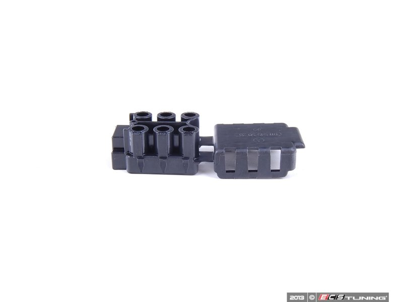 Genuine mercedes benz 0115455028 electrical connector for Mercedes benz electrical connectors