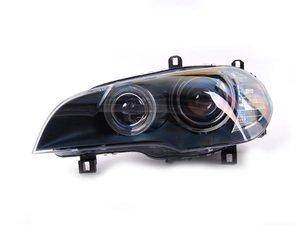 Xenon Adaptive Headlight - Left