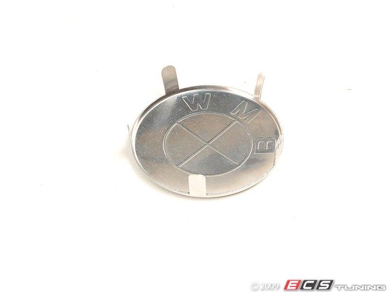 Genuine Bmw 11147788967 Engine Beauty Cover Emblem 11