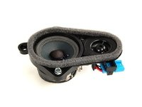 ES#181862 - 65138374698 - Harman Kardon Tweeter - Priced Each - Front tweeter located on the upper portion of each door - Genuine BMW - BMW