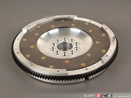 ES#6553 - 187321 - Aluminum Flywheel, R32 - Fidanza -