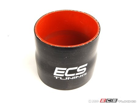 "ES#9403 - TFCS30-275/300BL - ECS Black Reducer Hose, 2.75"" To 3"" - (NO LONGER AVAILABLE) - For use on ECS XAS intake systems or for custom applications - ECS -"