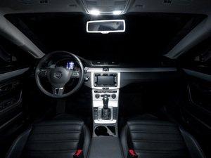 ES#2642403 - 2012CCLEDINTKT - Master LED Interior Lighting Kit - Transform the lighting in your car - ZiZa - Volkswagen