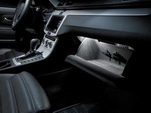 ES#2642405 - 2012CCGBOXKT - Glove Box LED Lighting Kit - LED lighting for your glovebox - ZiZa - Volkswagen