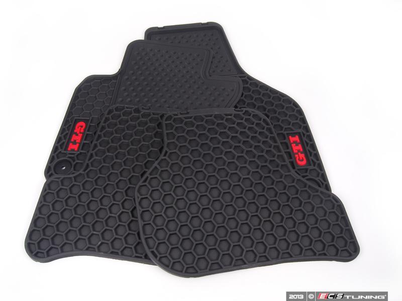 Es 9977 1k1061550041 Monster Floor Mat Set Gti The