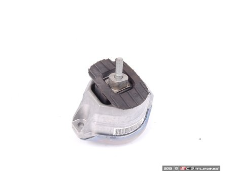 ES#41671 - 22116761090 - Engine Mount - Right - Does not include mounting hardware - Genuine BMW - BMW