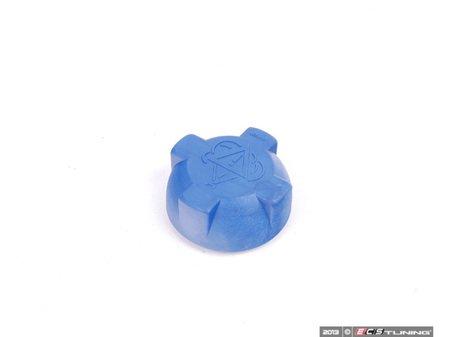ES#2602671 - 99610644704 - Coolant Expansion Tank Cap - Cap for plastic expansion tank - Febi - Porsche