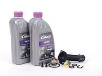 ES#2680923 - 050121113CKT6 - Cooling System Refresh Kit - Level 1 - Replace your thermostat and temp sensors with one kit! - Assembled By ECS - Audi