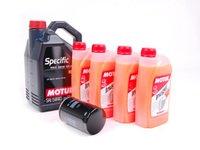ES#2681257 - MO00001 - Turbo Installation Kit - APR turbo install fluid kit with Motul fluid - APR - Volkswagen