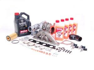 ES#2568866 - T2100013 - K04 Turbo Kit - APR S3 K04 turbo kit with software & S3 fuel injectors - APR - Volkswagen