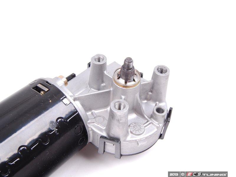 Genuine Bmw 61611386157 Windshield Wiper Motor