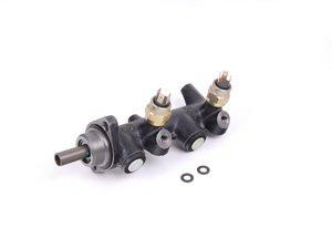 ES#2534948 - 91135501112 - Brake Master Cylinder - Includes brake light switches - URO - Porsche