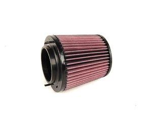 ES#253216 - e-1987 - Performance Air Filter - Drop-in performance filter - K&N - Audi
