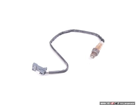 ES#2561517 - 99660617801 - Post-Catalyst Oxygen Sensor - Priced Each - Fitment after the catalyst on either side - Two required - Bosch - Porsche