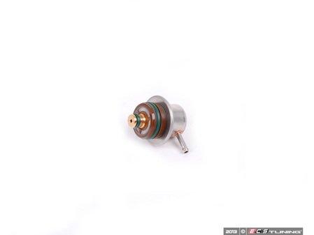 ES#2681499 - 037133035C - Fuel Pressure Regulator - Mounted on the fuel rail - Bosch - Audi Volkswagen