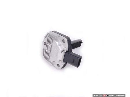 ES#2636221 - 1J0907660C - Oil Level Sensor - Mounted on the bottom of the oil pan - Hella - Audi Volkswagen