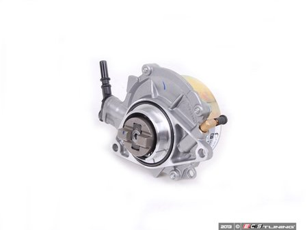 ES#2681339 - 11667556919 - Vacuum Pump - Mounts to the upper side of the engine head - Pierburg - MINI