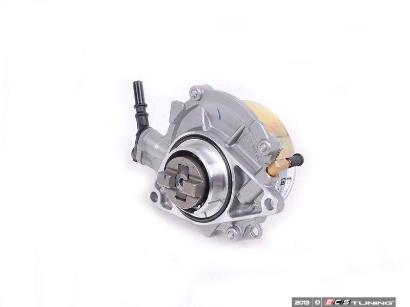 ECS News - N14 MINI Cooper S/JCW Vacuum Pump &