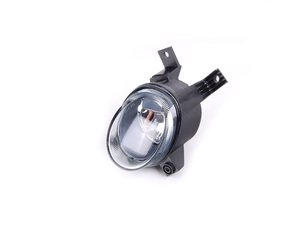 ES#2678612 - 8E0941700C - Fog Light Assembly - Right - Clean up your exterior with this new fog assembly - TYC - Audi