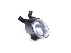 ES#2678613 - 8E0941699C - Fog Light Assembly - Left - Clean up your exterior with a new fog light assembly - TYC - Audi
