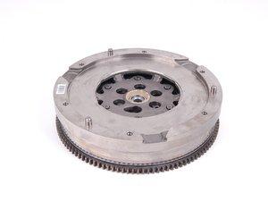 ES#2537209 - 21207640733 - Dual Mass Flywheel - Factory replacement flywheel - Genuine BMW - BMW