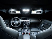 ES#2210291 - B8S4LEDINT - Master LED Interior Lighting Kit - Transform your complete interior in minutes with new LED interior bulbs from Ziza - ZiZa - Audi