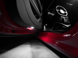 ES#2539108 - A5LEDDOORWARN - LED Door Warning Light Kit - Get new lights in your doors - ZiZa - Audi