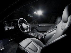 ES#2539096 - A5FULLINTLED - Master LED Interior Lighting Kit  - Give your vehicle the complete LED treatment - ZiZa - Audi